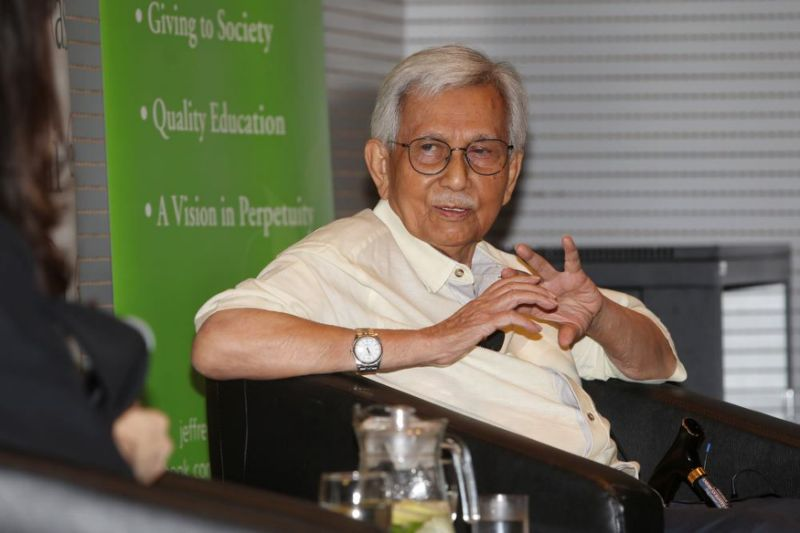 Bumis not superior to other races, says Daim