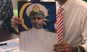 Soosainmanicckam's inquest: coroner chides witness over misleading police report