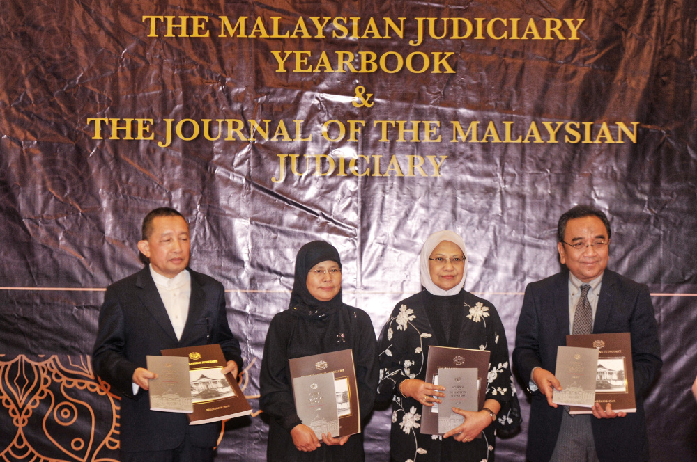 CJ: Justice not just about court decisions, but grounds that led to them