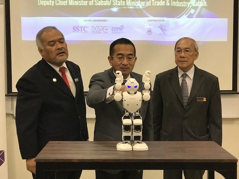 Govt to launch innovation, creativity hub – Tangau