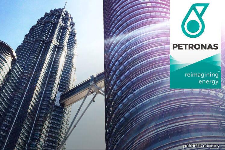 Petronas 3Q net profit halves amid lower product prices, sales volume