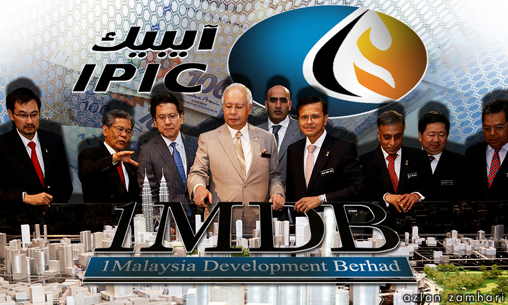UK appellate court orders hearing on 1MDB-IPIC dispute to proceed