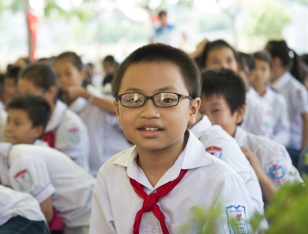 Vietnam Will Start Teaching Statistics to Second Graders in 2020