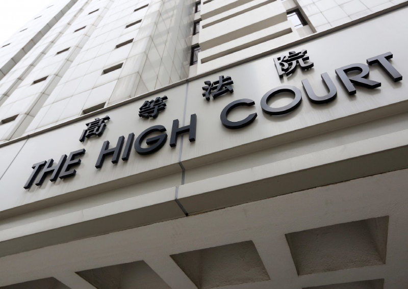 Hong Kong father admits sexually abusing daughter for 12 years, from when she was 11