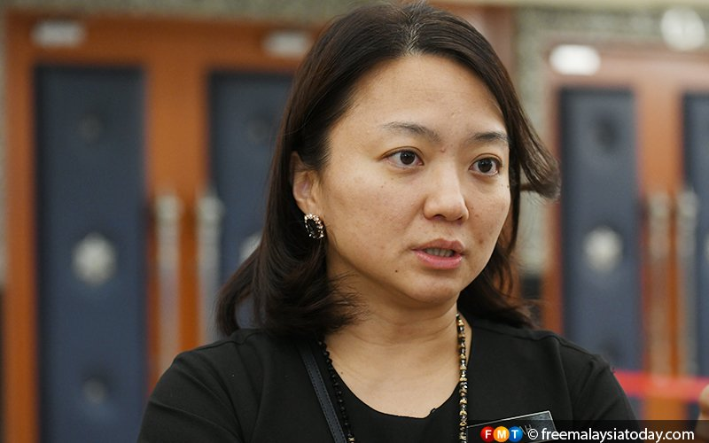 Don't politicise budget for the needy, says Yeoh