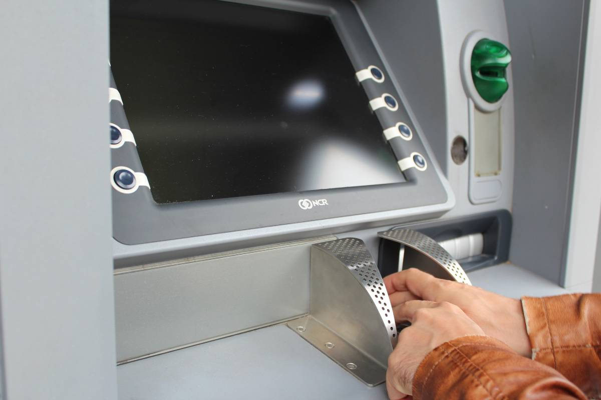 41 named suspects for allegedly stealing $4.8 billion through ATM in Indonesia