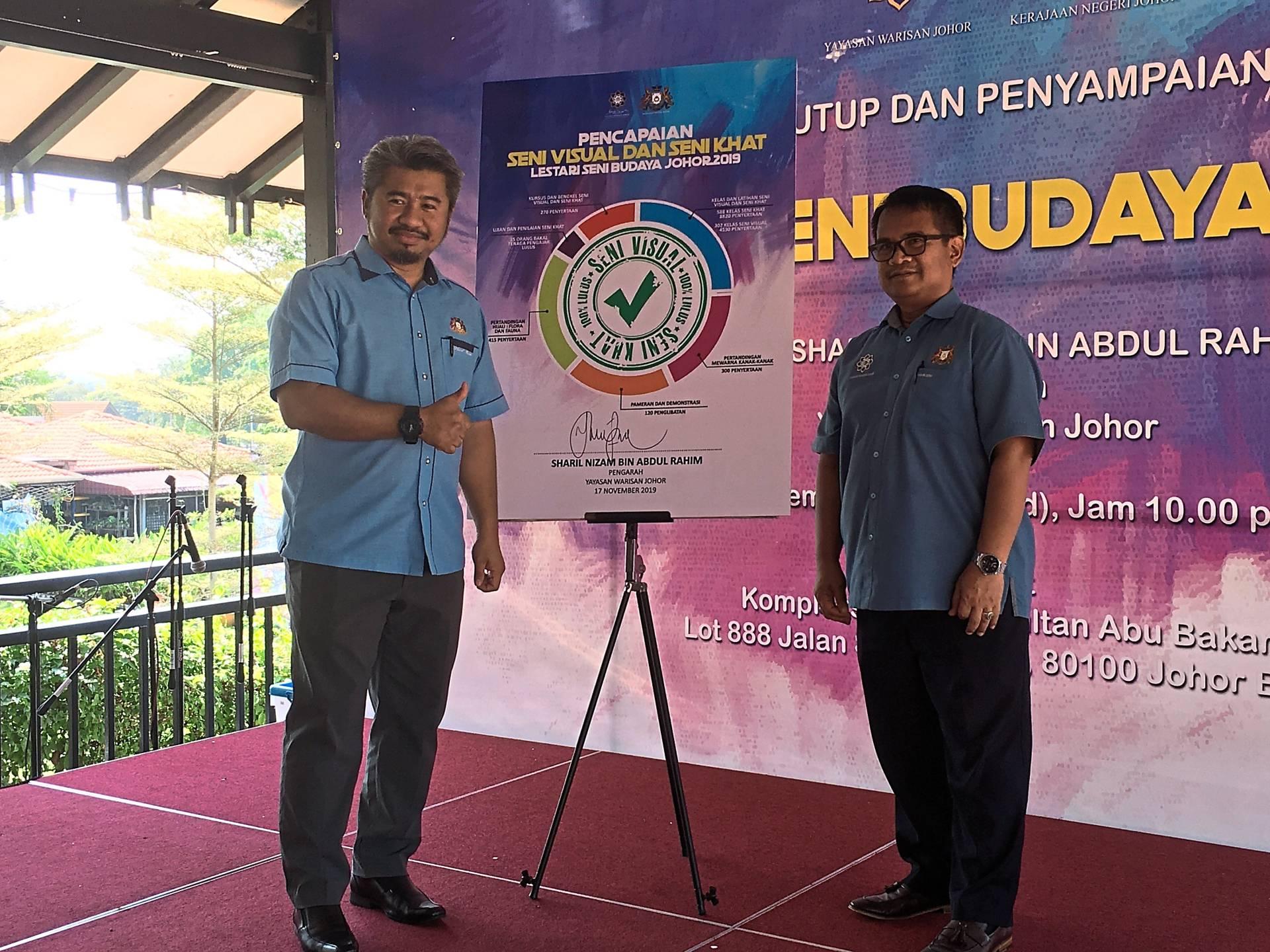 Call to promote Malaysia's unique culture