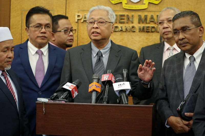 Opposition rejects IPCMC, demands Putrajaya withdraw Bill for commission