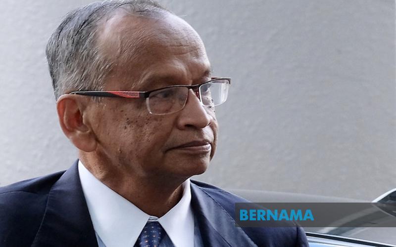 All original copies of 1MDB audit report destroyed except one