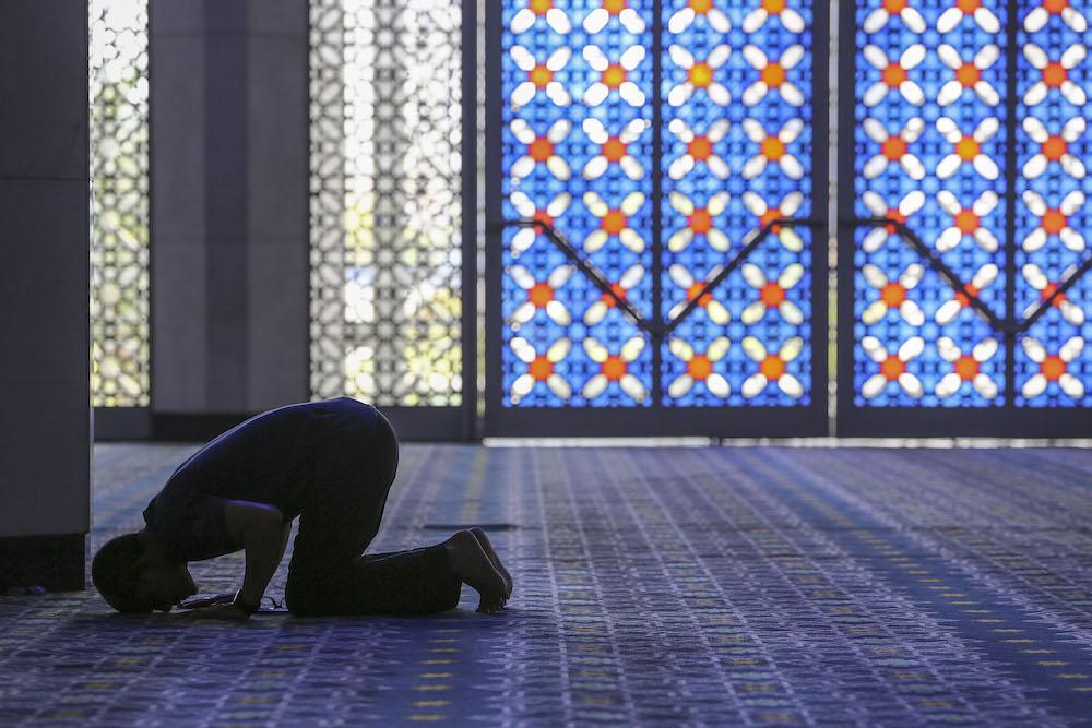 Eight minutes added to Subuh prayer time in Negri Sembilan