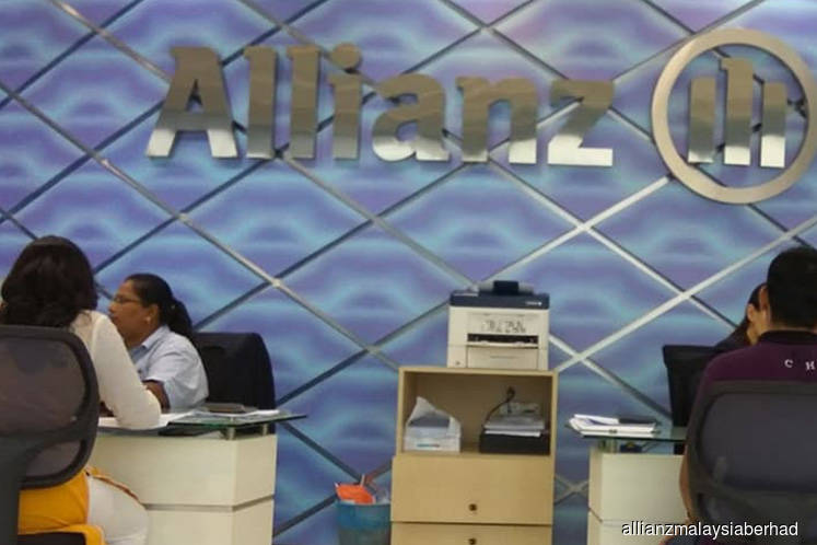 Allianz, Cenergi to team up in promoting solar energy