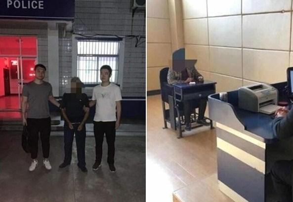 七旬翁弃保潜逃 老伴助租屋涉包庇同被捕