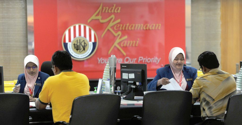 The importance of beneficiary nomination for EPF members