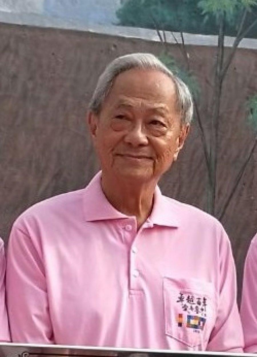 郭全强逝世 享年90岁