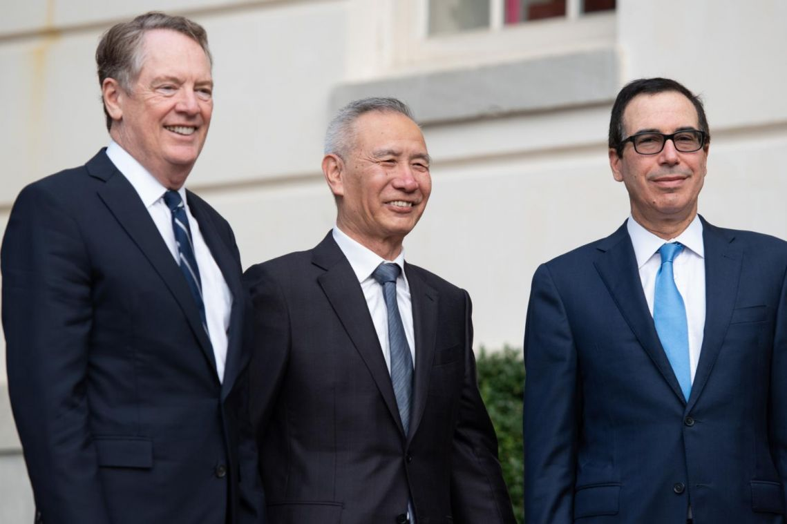 Negotiators display their faith in a deal: China Daily