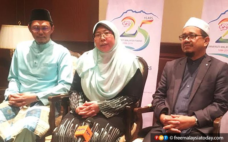 Sackings nothing to do with Anwar-Azmin rift, says Pahang PKR chief