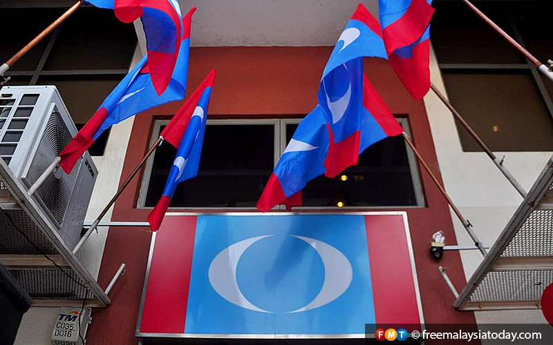 Ahead of PKR congress, 'no confidence' motion mooted against Anwar