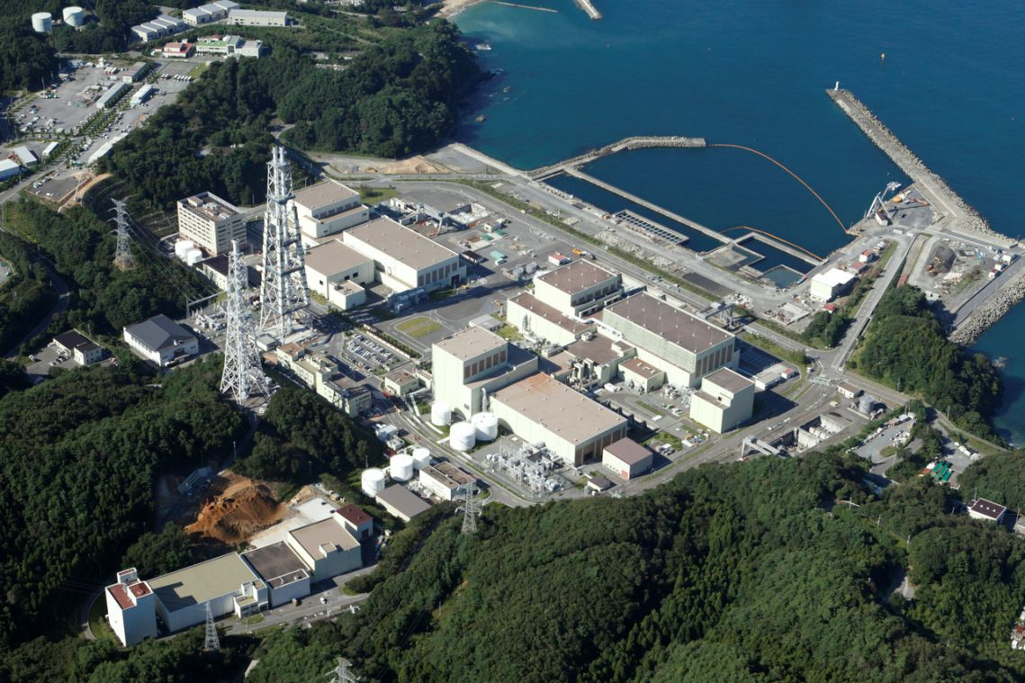 Despite opposition, Japan pushes ahead for a nuclear-powered future