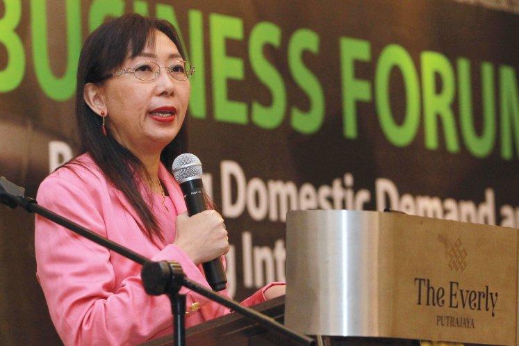 Palm oil not 'gone case' yet — Kok