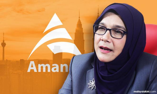 西蒂玛丽亚任公职繁忙,不蝉联诚信党妇女组主席