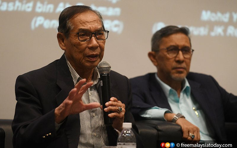 Report to make EC truly independent ready by next month, says ERC