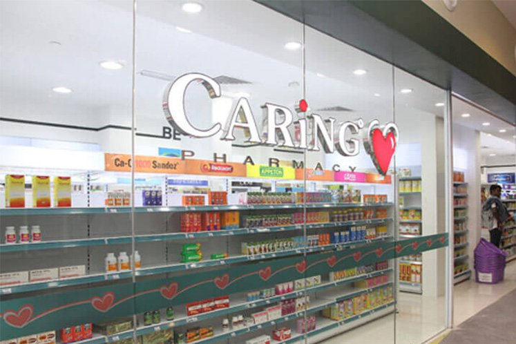 7-Eleven to delist Caring after MGO