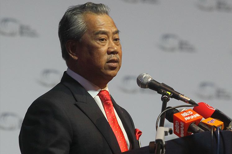 Malaysia, China to tackle cross-border cyber crime