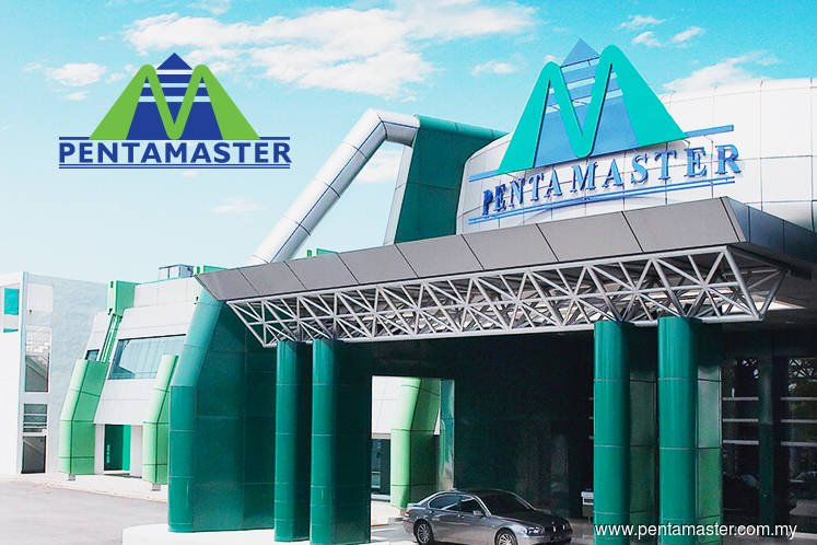 Pentamaster active, tumbles on exclusion from shariah-compliant list