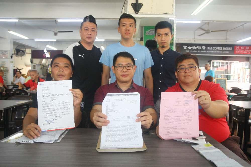 Johor MCA Youth: Batu Pahat Tenaga Nasional customers seek explanation over RM47,000 bill