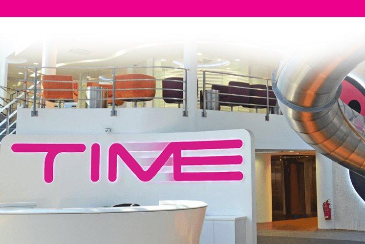 Time dotCom 3Q net profit rises as revenue improves
