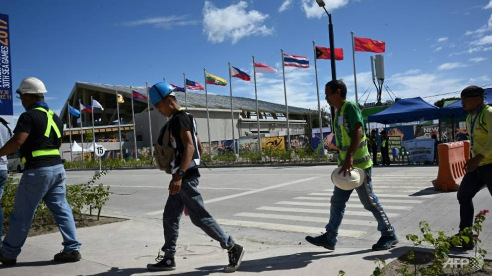 SEA Games: Philippine President to attend opening ceremony