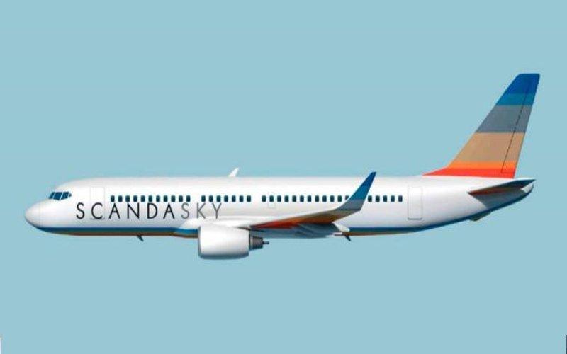 Scanda Sky not a licensed airline company, says Mavcom