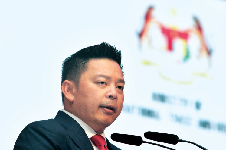 Darell urges Japanese investors to leverage on Malaysia's digital transformation push