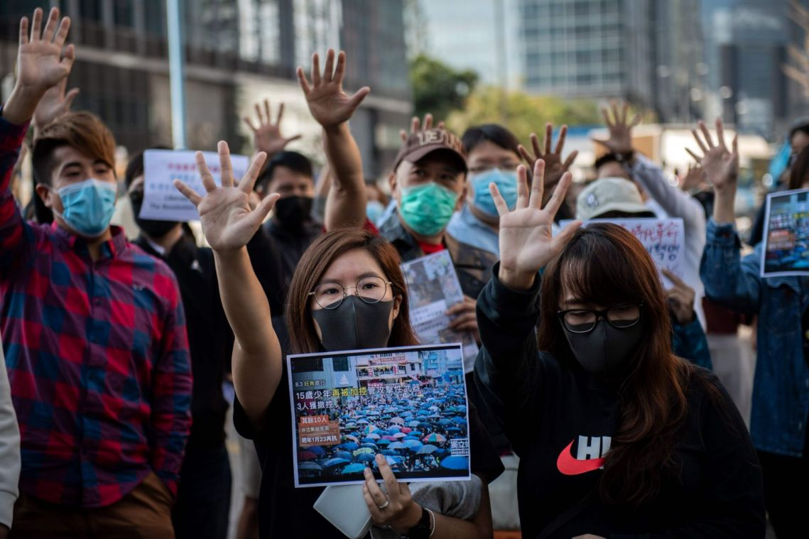 Asian Insider Podcast: Hong Kong's protests - Is its future in the balance?