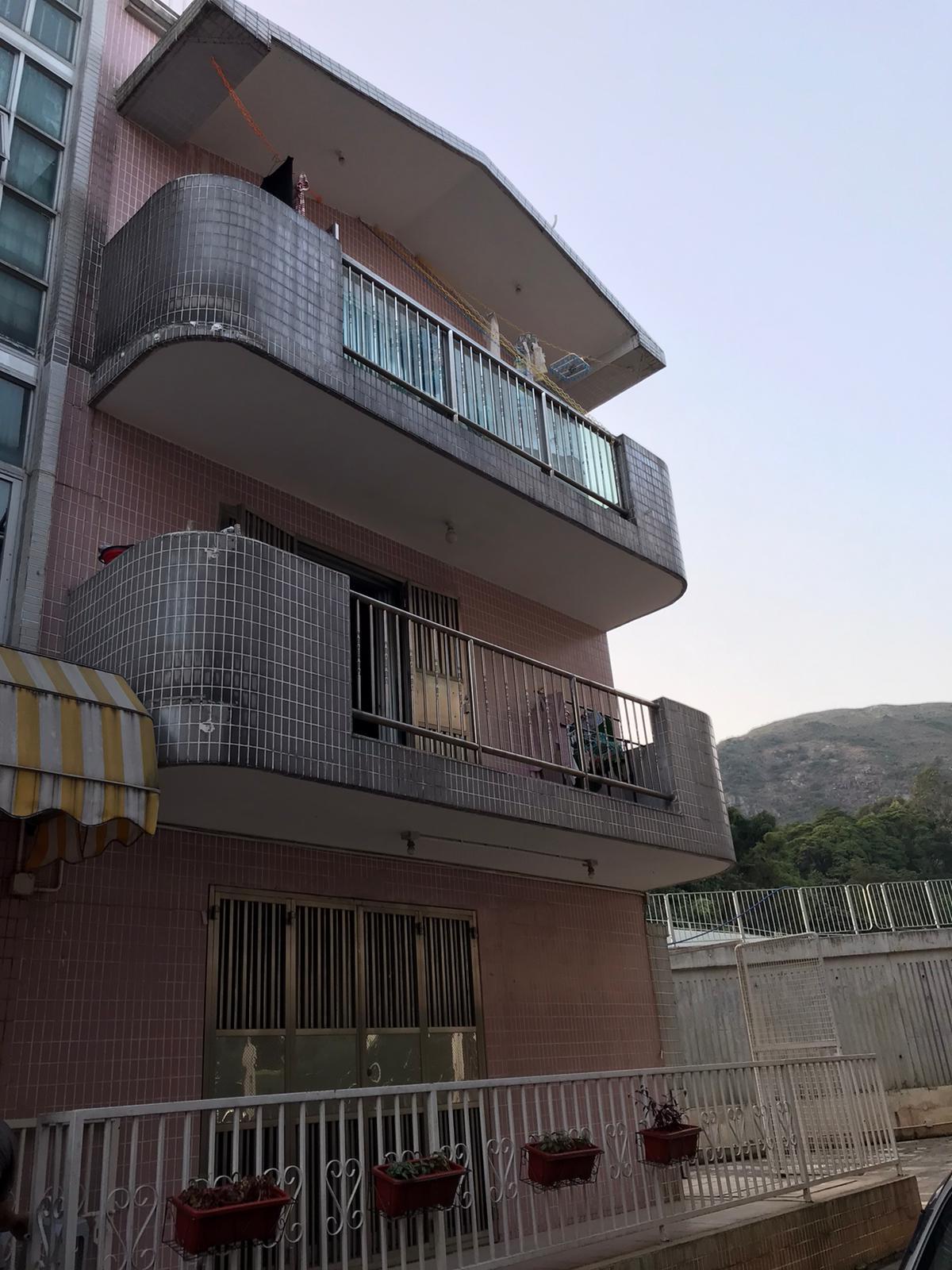 两家七口共居500呎过渡屋 新地计划其他过渡性社会房屋计划