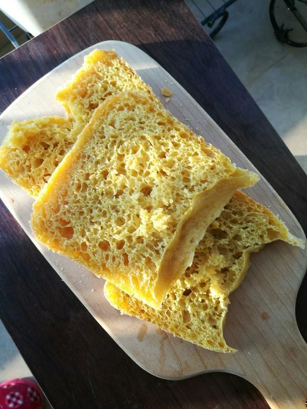 秋天记得做南瓜发糕,香甜软糯做法简单,不会做饭的也能学会