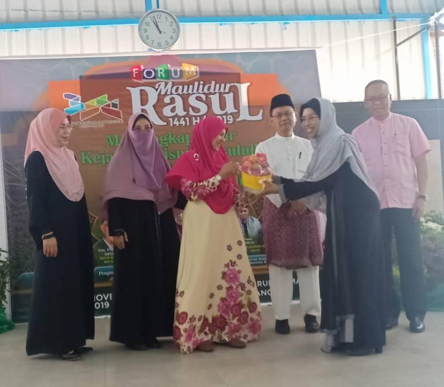 Call for Bugis entrepreneurs in Sabah to join chamber