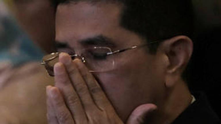 Azmin among 20 PKR leaders who object to Zakaria's sacking