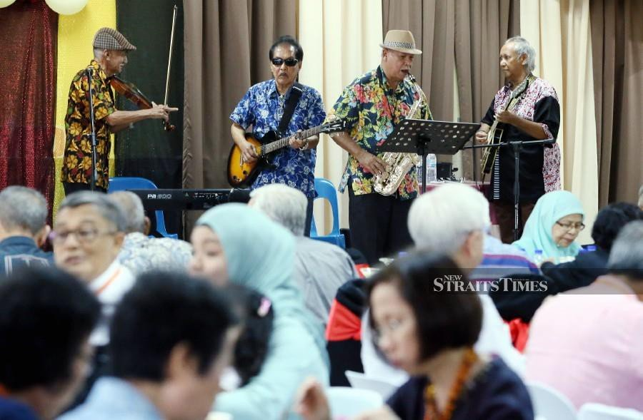 Sahoca Batch '69 reunion celebrates legacy of Kolej Sultan Abdul Hamid