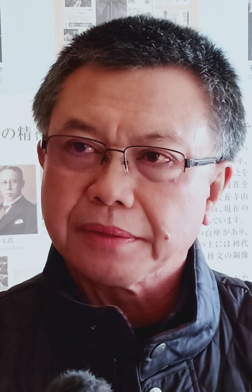 Sabah Energy seeks natural gas investors in Japan