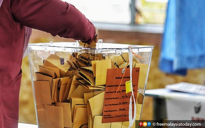 Activist prods Bersih to push for local council elections