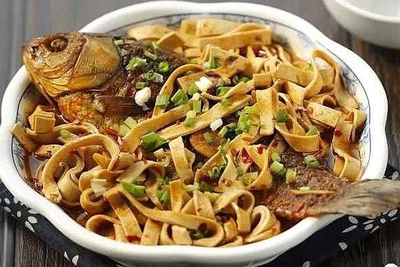 适合天冷吃的几道家常菜,香喷喷、热乎乎,暖身又暖胃