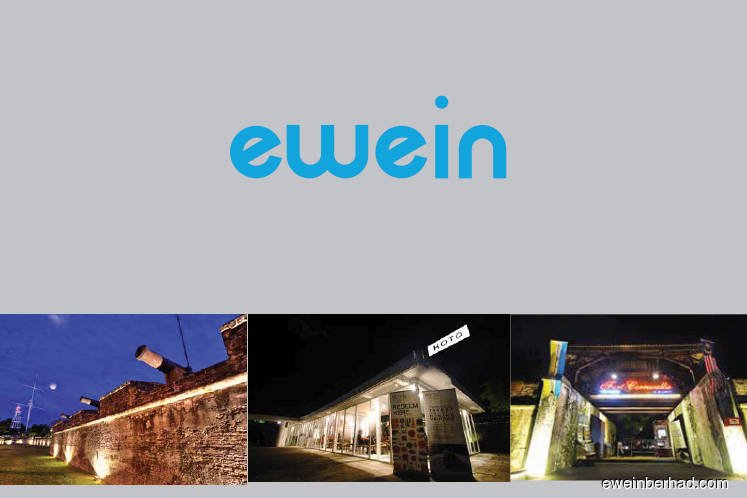 Ewein, Consortium Zenith Construction to jointly develop land in Penang