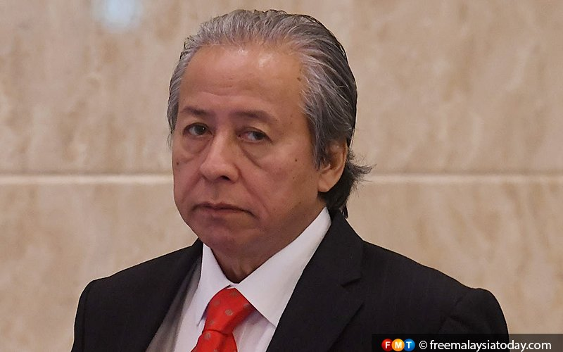 Anifah loses bid to review court order calling for Kimanis by-election