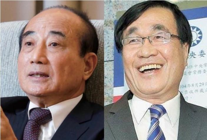台媒:高雄副市长李四川上月与王金平会面 力拼国民党大整合