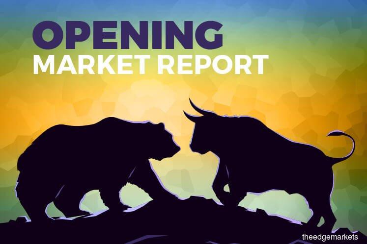 KLCI cuts losses as Asian shares rise on US-China trade deal hope