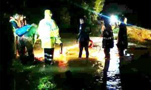 Kelantan boy feared dead after being swept away by floodwaters