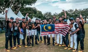 M'sia turns the tables on Philippines to retain polo gold