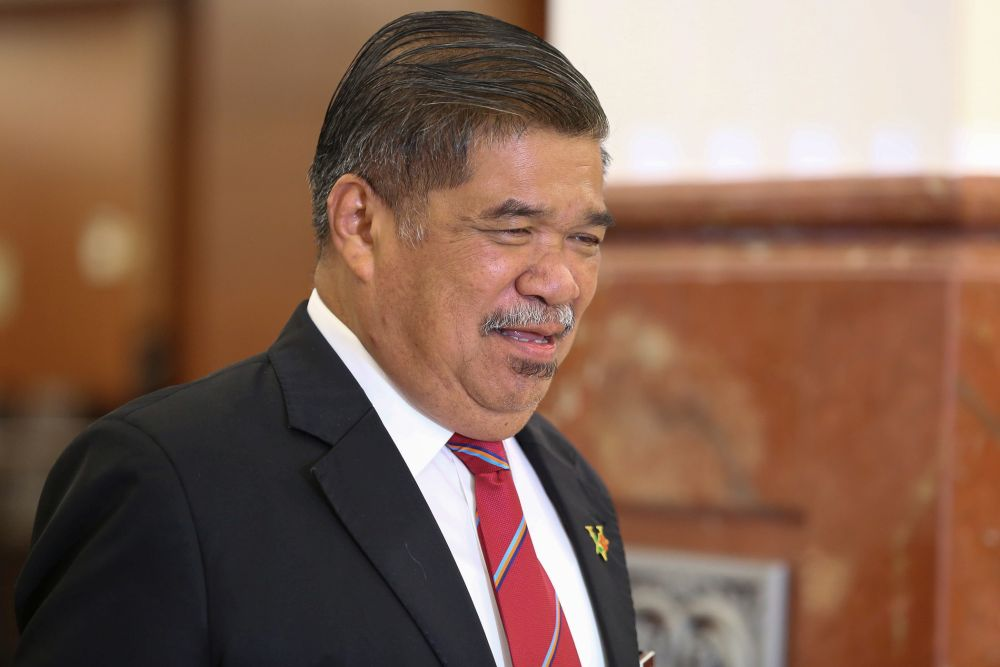 Mat Sabu confident DSA 2020 will not be affected by Covid-19