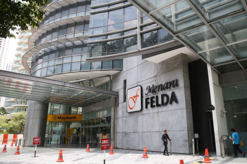 Felda spent RM757m since 2013, only completed 1,498 housing projects so far